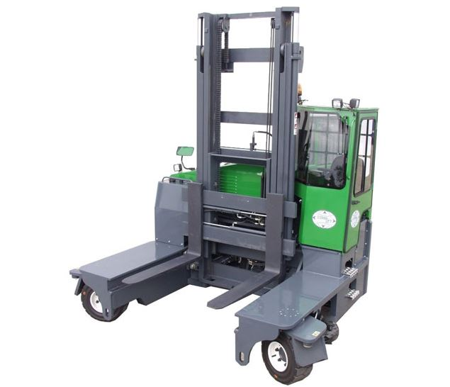 Very Narrow Aisle & Multi-Directional Lift Trucks
