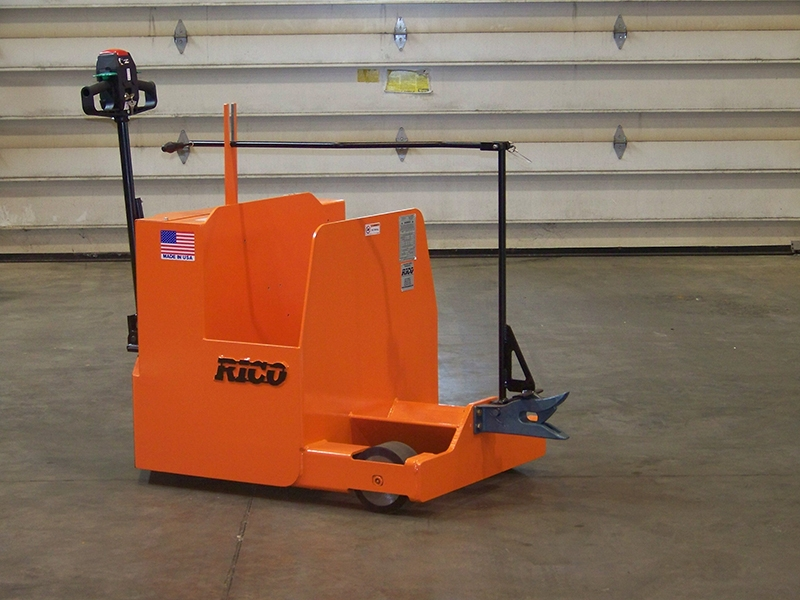Stand Up Tow Tractor : New rico stand up rider tractor alta equipment company