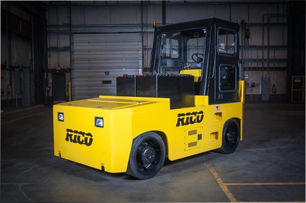 Stand Up Tow Tractor : Tow tractors for sale alta equipment company