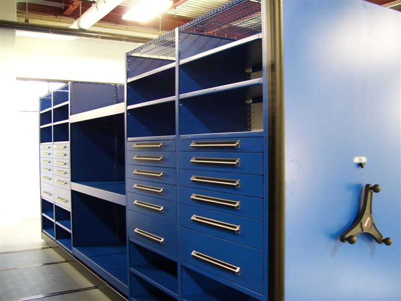 Shelving Solutions